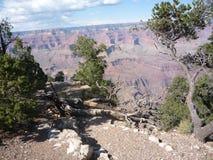 Grande canyon 2 immagine stock libera da diritti