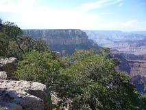 Grande canyon 3 fotografia stock libera da diritti