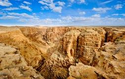 Grande canyon Immagini Stock