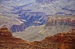 Grande canyon 3 fotografie stock libere da diritti