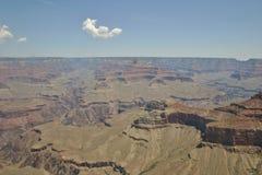 Grande canyon 3 Fotografie Stock