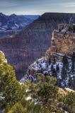 Grande canyon 5 Immagine Stock