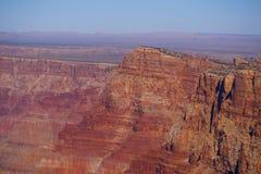 Grande canyon Immagini Stock Libere da Diritti