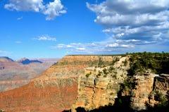 Grande canyon Fotografia Stock