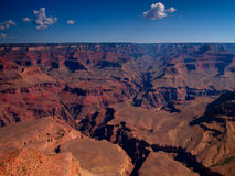 Grande canyon Immagine Stock