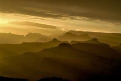 Grande canyon fotografie stock libere da diritti