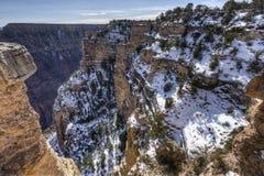 Grande canyon, Arizona 2 Fotografie Stock