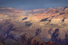 Grande canyon, Arizona Fotografia Stock