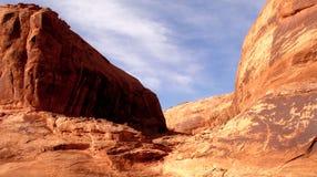 Grande canyon II Immagine Stock Libera da Diritti