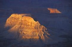 Grande canyon NP, Arizona Fotografie Stock Libere da Diritti