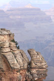 Grande canyon, S.U.A. Fotografia Stock Libera da Diritti