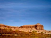 Grande canyon VI Fotografia Stock Libera da Diritti