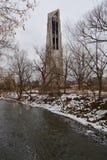 Grande carillon Fotografia Stock