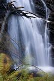 Grande cascata Immagini Stock Libere da Diritti