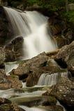 Grande cascata Fotografie Stock Libere da Diritti