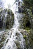 Grande cascata Fotografia Stock