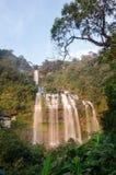 Grande cascata Fotografie Stock