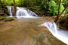 grande cascata in Tailandia Fotografie Stock Libere da Diritti