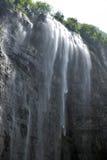 Grande cascata Three Gorges  Fotografie Stock