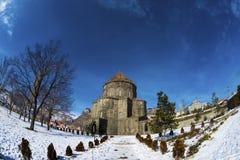 Grande cattedrale (moschea di Fethiye) fotografia stock