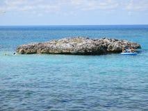 Grande Cay della staffa Immagini Stock Libere da Diritti