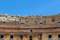 Grande Colosseum, Roma, Italia Fotografia Stock Libera da Diritti