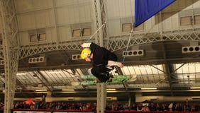 Grande concurrence d'air de violation (Londres) Photographie stock libre de droits