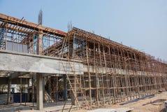 Grande construction Image stock