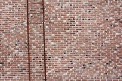 Grande copertura della muratura fotografie stock libere da diritti