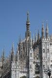 Grande cupola di Milano Immagine Stock Libera da Diritti
