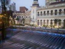 Grande divieto Malesia fotografie stock