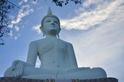 Grande estátua de Buddha Fotos de Stock