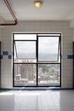 Grande finestra Immagine Stock Libera da Diritti