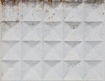 Grande fondo di struttura della parete concreta del recinto fotografia stock libera da diritti