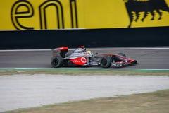Grande formula 1 di Prix Immagine Stock