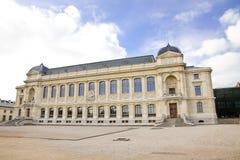 Grande galerie de levolution, Paris Stock Images