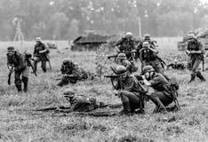 Grande guerra patriótica fotos de stock