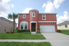 Grande HOME de Florida imagens de stock royalty free