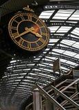 Grande horloge Image libre de droits