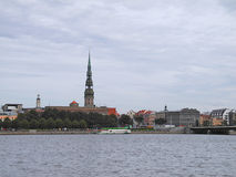A grande igreja do `s do St. Peter Fotografia de Stock Royalty Free