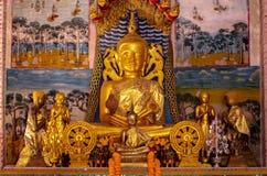 Grande image de Bouddha photos stock