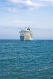 Grande imbarcazione Fotografia Stock Libera da Diritti