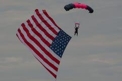 Grande inauguração do airshow do CEA Imagem de Stock Royalty Free