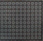 Grande insieme di micro schemi Fotografia Stock Libera da Diritti