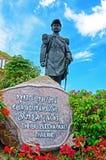 Grande Buddha Phuket Tailandia Immagine Stock Libera da Diritti