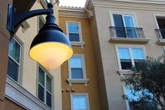Grande lanterne Images libres de droits