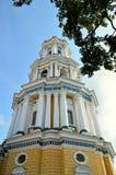 Grande Lavra Belltower, Kiev, Ucraina Immagine Stock