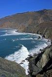 Grande litorale del sur Fotografia Stock Libera da Diritti