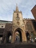 Grande loge du portier (Abbey Gatehouse) dans Bristol photos stock