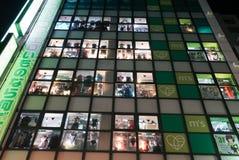 Grande magazzino adulto di vita di schiocco del ` s di m. Akihabara Fotografia Stock Libera da Diritti